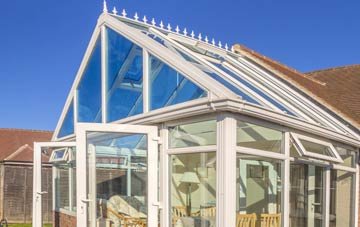 conservatory roof insulation costs Doxford Park